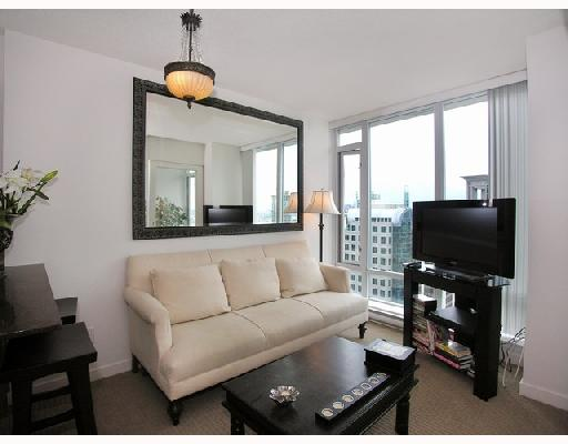 # 2109 610 GRANVILLE ST - Downtown VW Apartment/Condo for sale, 1 Bedroom (V740252) #2