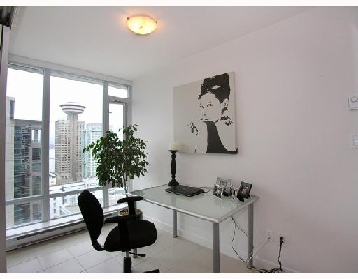 # 2109 610 GRANVILLE ST - Downtown VW Apartment/Condo for sale, 1 Bedroom (V740252) #4