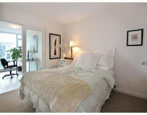 # 2109 610 GRANVILLE ST - Downtown VW Apartment/Condo for sale, 1 Bedroom (V740252) #5