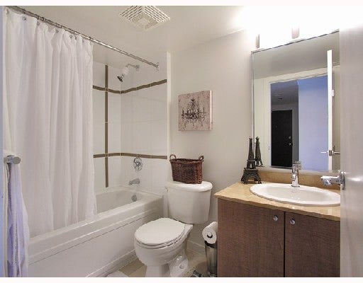 # 2109 610 GRANVILLE ST - Downtown VW Apartment/Condo for sale, 1 Bedroom (V740252) #6