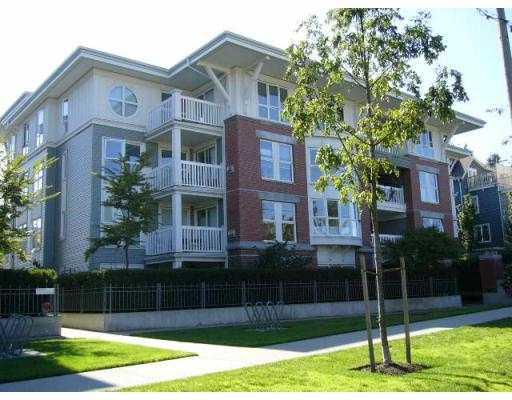 # 408 1868 W 5TH AV - Kitsilano Apartment/Condo for sale, 2 Bedrooms (V746353) #1