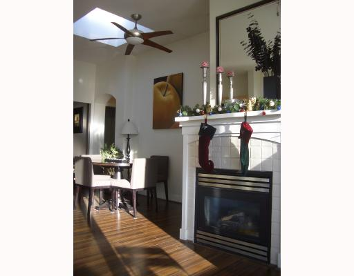 # 408 1868 W 5TH AV - Kitsilano Apartment/Condo for sale, 2 Bedrooms (V746353) #2