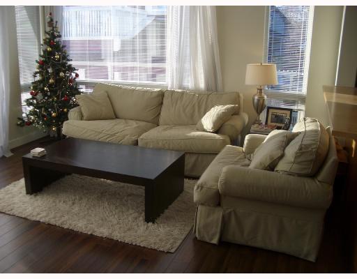 # 408 1868 W 5TH AV - Kitsilano Apartment/Condo for sale, 2 Bedrooms (V746353) #3