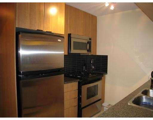# 2310 1001 RICHARDS ST - Downtown VW Apartment/Condo for sale, 1 Bedroom (V759541) #2