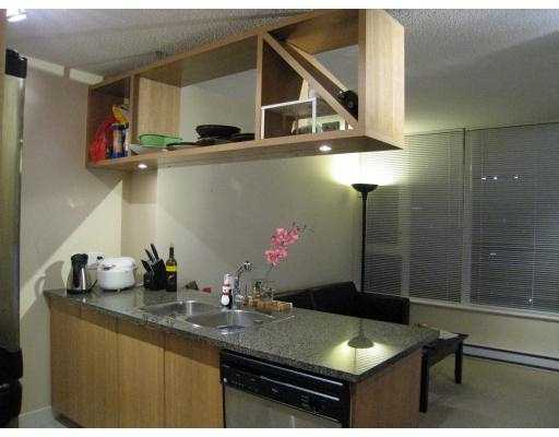 # 2310 1001 RICHARDS ST - Downtown VW Apartment/Condo for sale, 1 Bedroom (V759541) #3