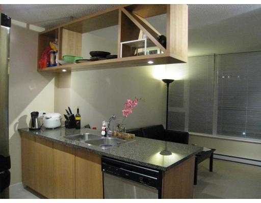 # 2310 1001 RICHARDS ST - Downtown VW Apartment/Condo for sale, 1 Bedroom (V759541) #5