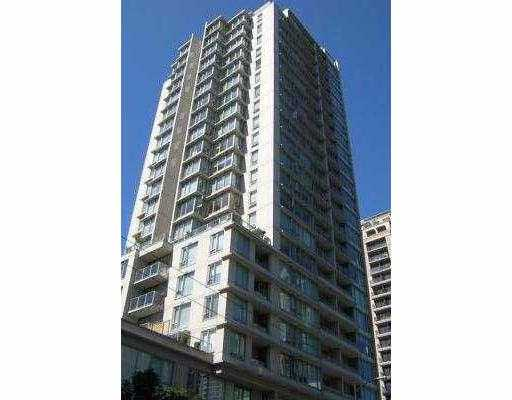 # 2310 1001 RICHARDS ST - Downtown VW Apartment/Condo for sale, 1 Bedroom (V759541) #7
