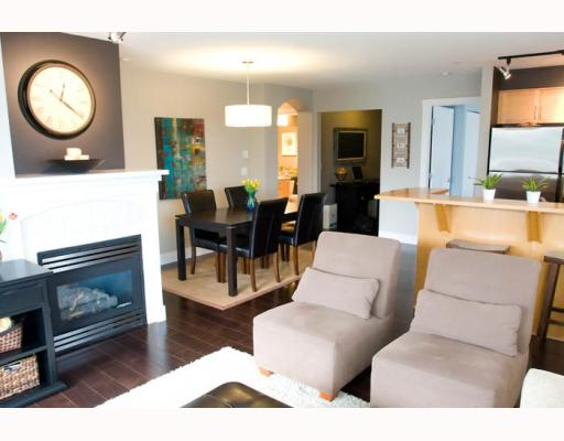 # 308 1858 W 5TH AV - Kitsilano Apartment/Condo for sale, 2 Bedrooms (V762950) #1