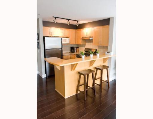 # 308 1858 W 5TH AV - Kitsilano Apartment/Condo for sale, 2 Bedrooms (V762950) #2
