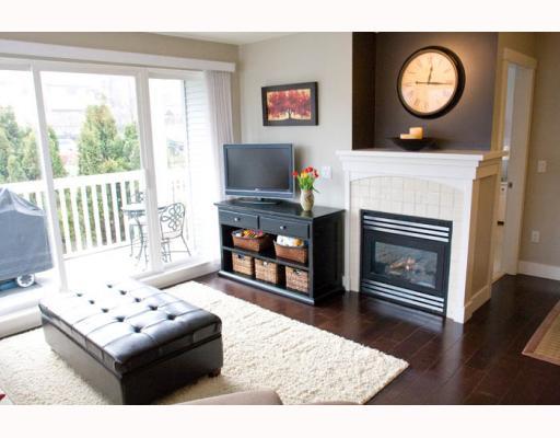 # 308 1858 W 5TH AV - Kitsilano Apartment/Condo for sale, 2 Bedrooms (V762950) #4