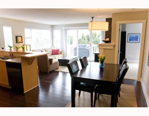 # 308 1858 W 5TH AV - Kitsilano Apartment/Condo for sale, 2 Bedrooms (V762950) #5