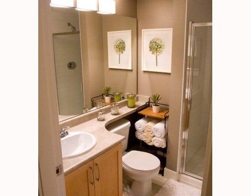 # 308 1858 W 5TH AV - Kitsilano Apartment/Condo for sale, 2 Bedrooms (V762950) #6