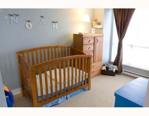 # 308 1858 W 5TH AV - Kitsilano Apartment/Condo for sale, 2 Bedrooms (V762950) #9