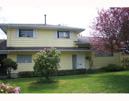 5444 8A AV - Tsawwassen Central House/Single Family for sale, 3 Bedrooms (V765400) #1