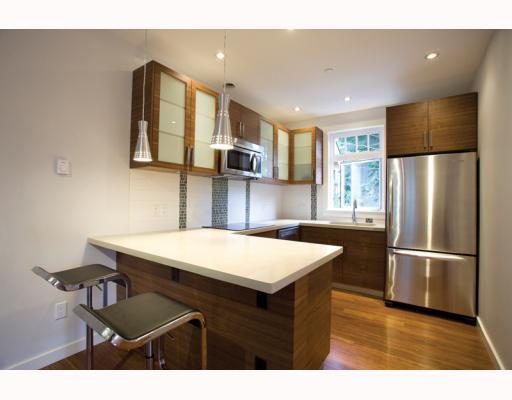 # 3 1130 E 14TH AV - Mount Pleasant VE Townhouse for sale, 2 Bedrooms (V772836) #2