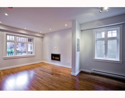 # 3 1130 E 14TH AV - Mount Pleasant VE Townhouse for sale, 2 Bedrooms (V772836) #3