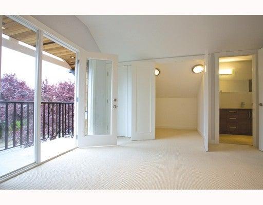 # 3 1130 E 14TH AV - Mount Pleasant VE Townhouse for sale, 2 Bedrooms (V772836) #4