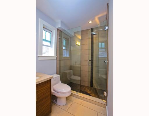 # 3 1130 E 14TH AV - Mount Pleasant VE Townhouse for sale, 2 Bedrooms (V772836) #5