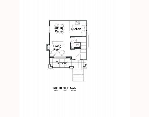 # 3 1130 E 14TH AV - Mount Pleasant VE Townhouse for sale, 2 Bedrooms (V772836) #6