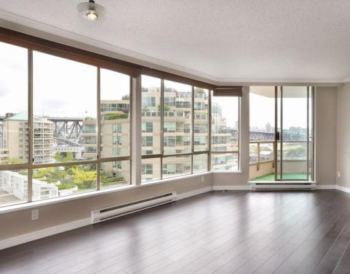 # 601 1625 HORNBY ST - Yaletown Apartment/Condo for sale, 1 Bedroom (V773798) #2