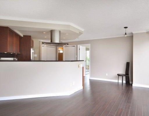 # 601 1625 HORNBY ST - Yaletown Apartment/Condo for sale, 1 Bedroom (V773798) #3
