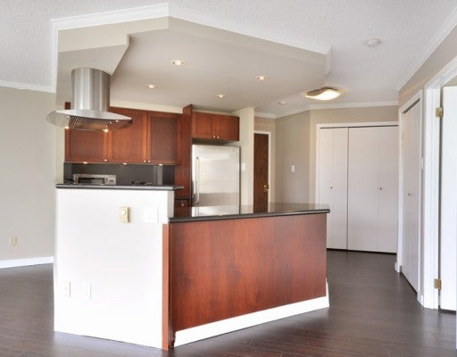 # 601 1625 HORNBY ST - Yaletown Apartment/Condo for sale, 1 Bedroom (V773798) #4