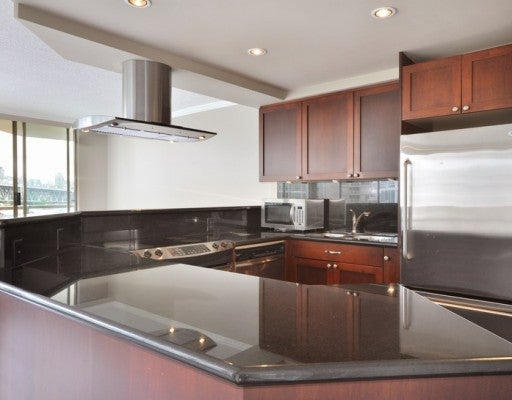 # 601 1625 HORNBY ST - Yaletown Apartment/Condo for sale, 1 Bedroom (V773798) #5
