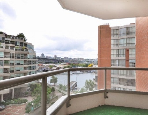 # 601 1625 HORNBY ST - Yaletown Apartment/Condo for sale, 1 Bedroom (V773798) #9