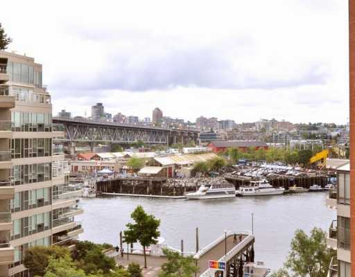 # 601 1625 HORNBY ST - Yaletown Apartment/Condo for sale, 1 Bedroom (V773798) #10