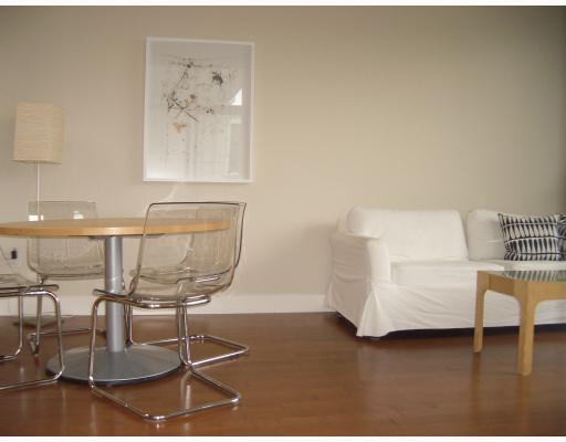 # 410 1858 W 5TH AV - Kitsilano Apartment/Condo for sale, 1 Bedroom (V776354) #1