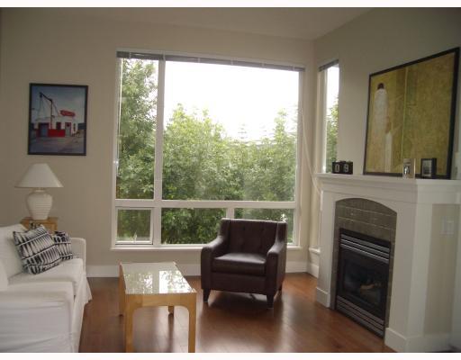 # 410 1858 W 5TH AV - Kitsilano Apartment/Condo for sale, 1 Bedroom (V776354) #3
