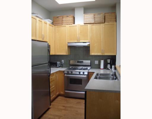 # 410 1858 W 5TH AV - Kitsilano Apartment/Condo for sale, 1 Bedroom (V776354) #5