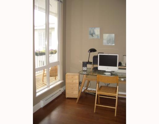 # 410 1858 W 5TH AV - Kitsilano Apartment/Condo for sale, 1 Bedroom (V776354) #6
