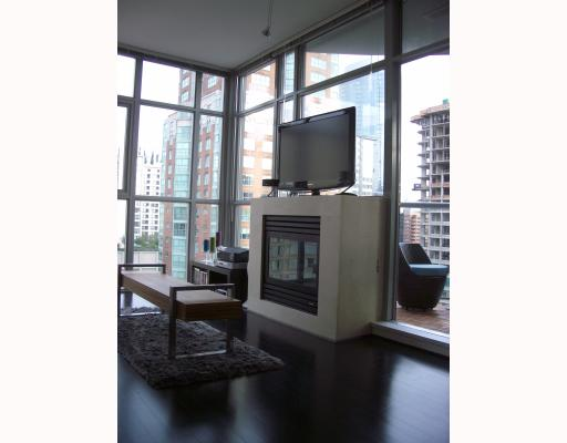 # 1406 1050 SMITHE ST - West End VW Apartment/Condo for sale, 1 Bedroom (V776910) #2