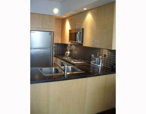 # 1406 1050 SMITHE ST - West End VW Apartment/Condo for sale, 1 Bedroom (V776910) #4