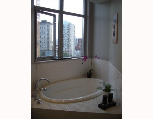 # 1406 1050 SMITHE ST - West End VW Apartment/Condo for sale, 1 Bedroom (V776910) #6