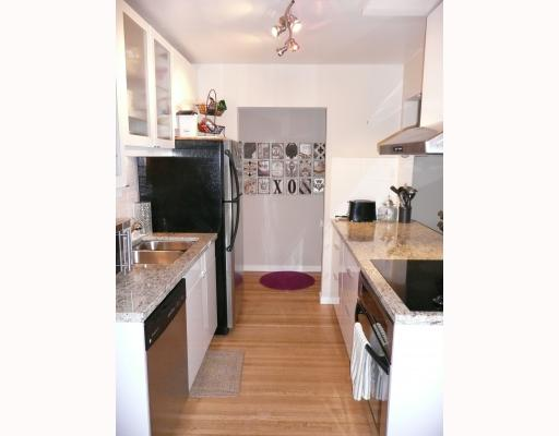 # 11 1450 CHESTERFIELD AV - Central Lonsdale Apartment/Condo for sale, 1 Bedroom (V793569) #1
