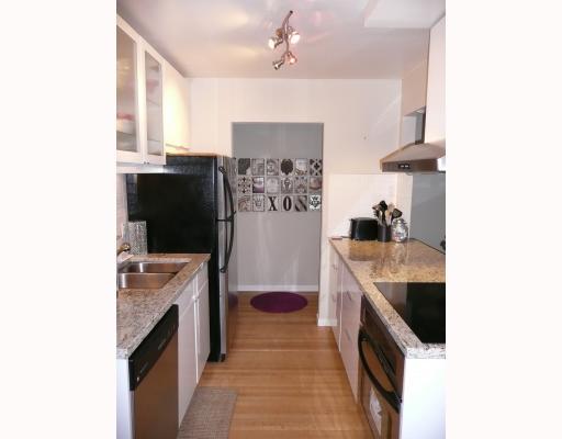 # 11 1450 CHESTERFIELD AV - Central Lonsdale Apartment/Condo for sale, 1 Bedroom (V793569) #5