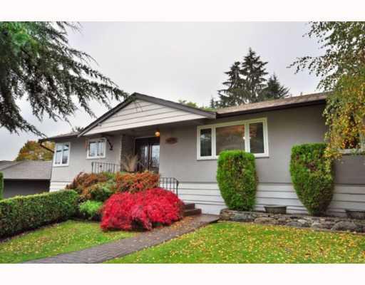 4215 VALENCIA AV - Upper Delbrook House/Single Family for sale, 4 Bedrooms (V794906) #1