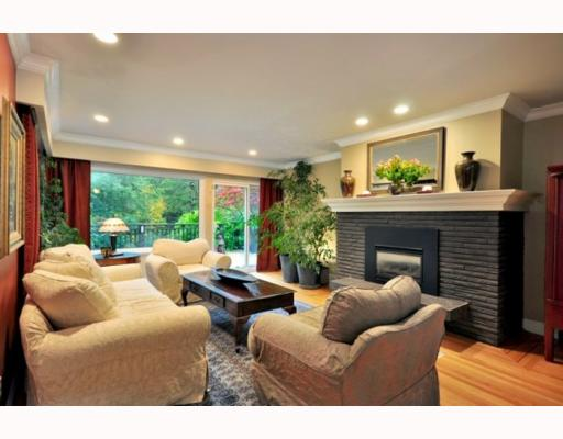 4215 VALENCIA AV - Upper Delbrook House/Single Family for sale, 4 Bedrooms (V794906) #2