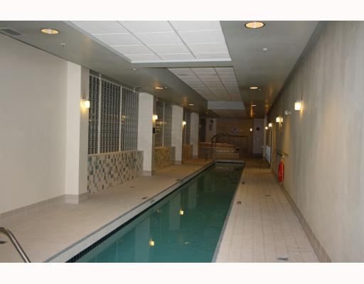 # 305 1688 ROBSON ST - West End VW Apartment/Condo for sale, 1 Bedroom (V804801) #10