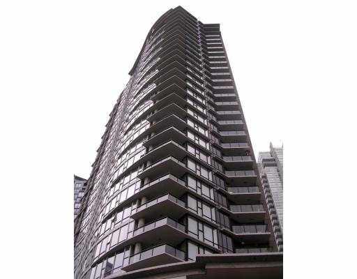 # 2201 455 BEACH CR - Yaletown Apartment/Condo for sale, 1 Bedroom (V807004) #1