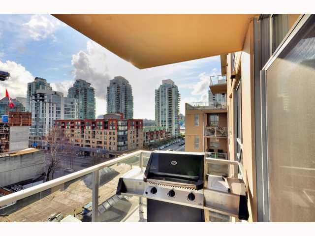 # 705 919 STATION ST - Mount Pleasant VE Apartment/Condo for sale, 2 Bedrooms (V815221) #8