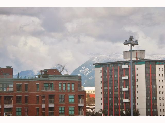# 705 919 STATION ST - Mount Pleasant VE Apartment/Condo for sale, 2 Bedrooms (V815221) #9