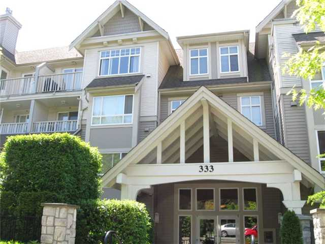 # 219 333 E 1ST ST - Lower Lonsdale Apartment/Condo for sale, 1 Bedroom (V831074) #2