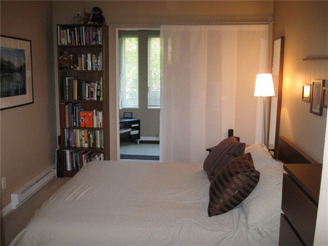 # 219 333 E 1ST ST - Lower Lonsdale Apartment/Condo for sale, 1 Bedroom (V831074) #10