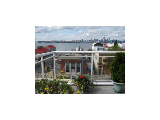 # 303 108 W ESPLANADE BB - Lower Lonsdale Apartment/Condo for sale, 2 Bedrooms (V832805) #1