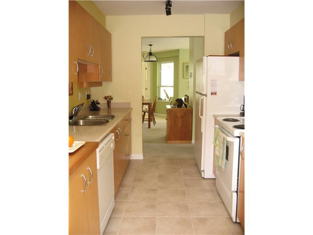 # 303 108 W ESPLANADE BB - Lower Lonsdale Apartment/Condo for sale, 2 Bedrooms (V832805) #2