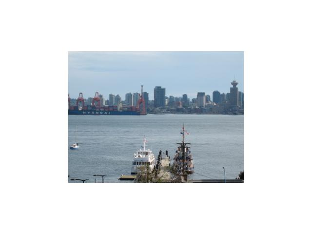 # 303 108 W ESPLANADE BB - Lower Lonsdale Apartment/Condo for sale, 2 Bedrooms (V832805) #4