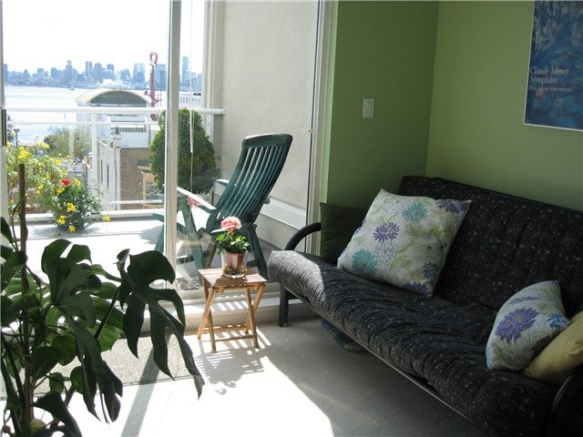 # 303 108 W ESPLANADE BB - Lower Lonsdale Apartment/Condo for sale, 2 Bedrooms (V832805) #6
